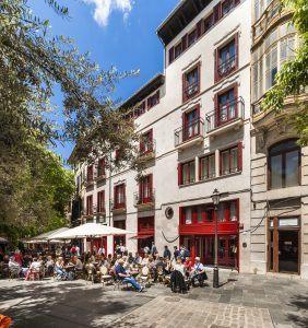 big cort 055 282x300 - Hotel Cort, Palma de Mallorca